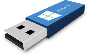 ویندوز USB